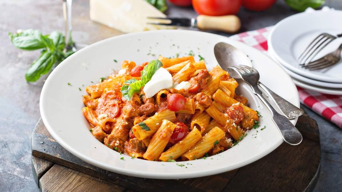 Що приготувати на вечерю швидко і легко - рецепти страв