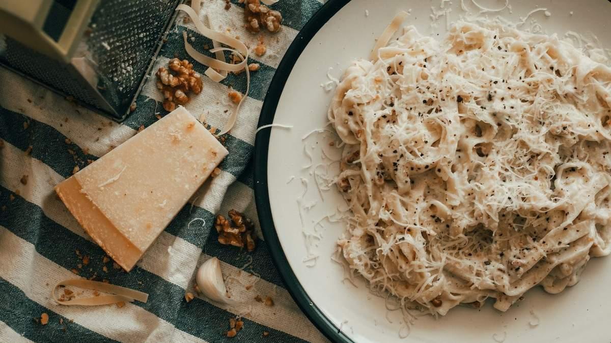 Какую итальянскую пасту приготовить - рецепты блюд
