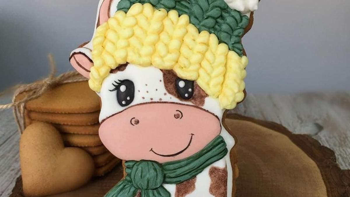 Новый год 2021: блюда в виде быка – как украсить
