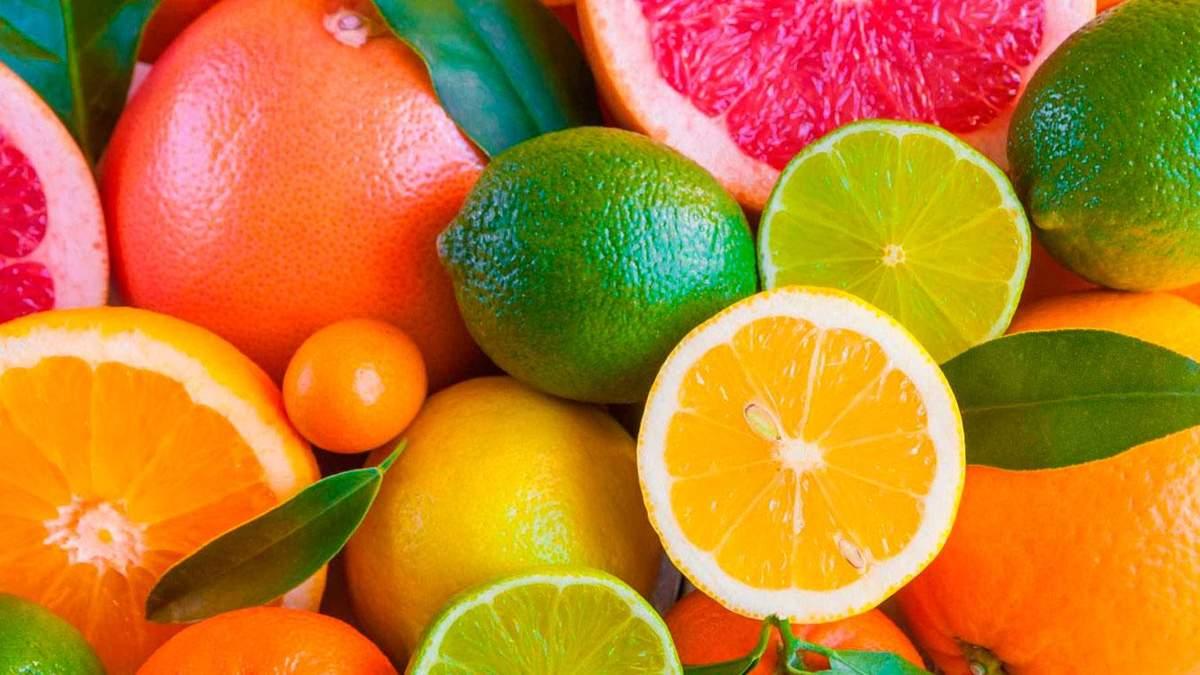 Продукти, які варто їсти в січні 2021: список – овочі, фрукти