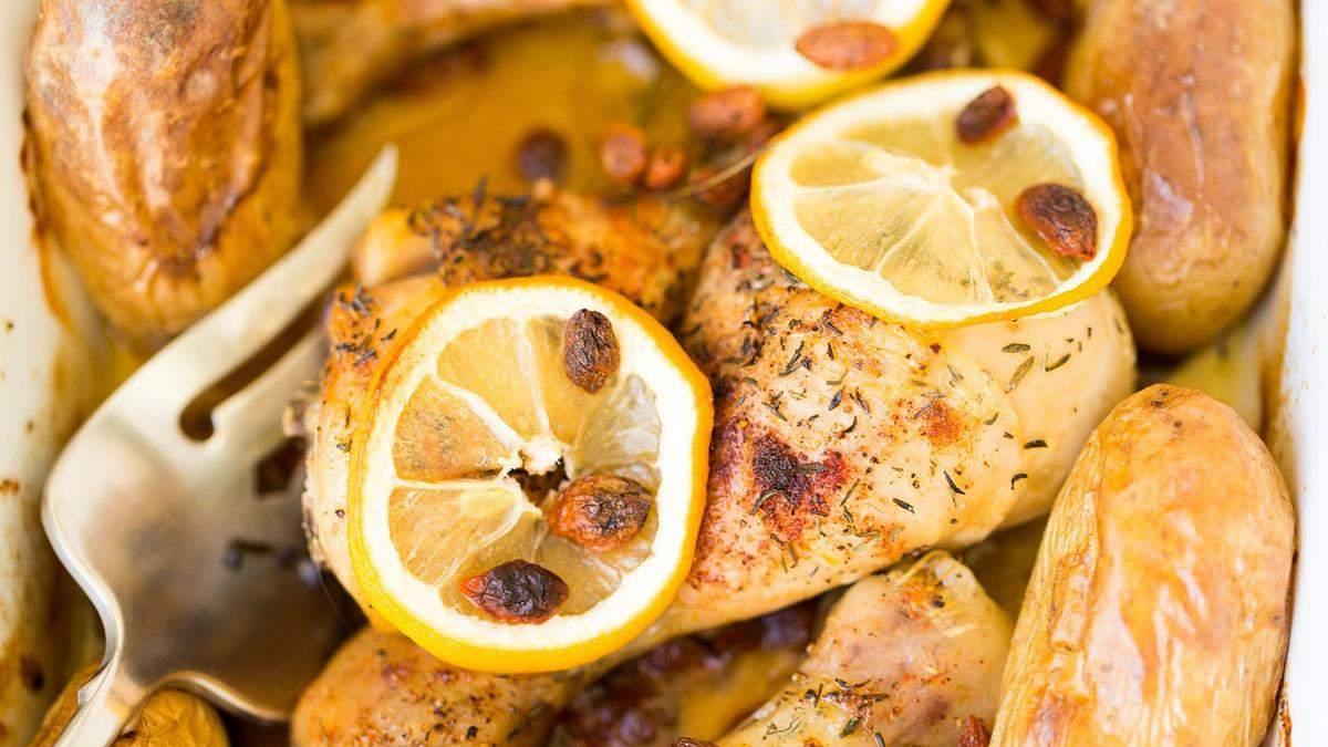 Чому курятина необхідна у зимовому раціоні: 7 причин
