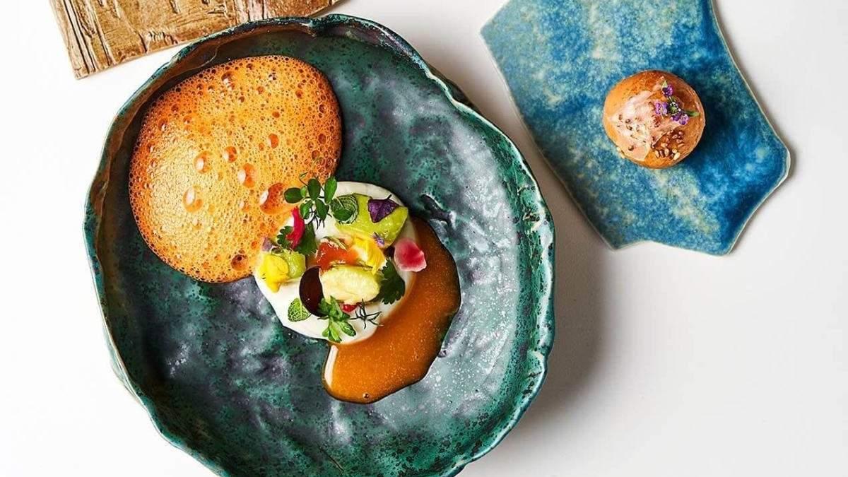 Ресторан Alexandre Mazzia отримав три зірки Michelin