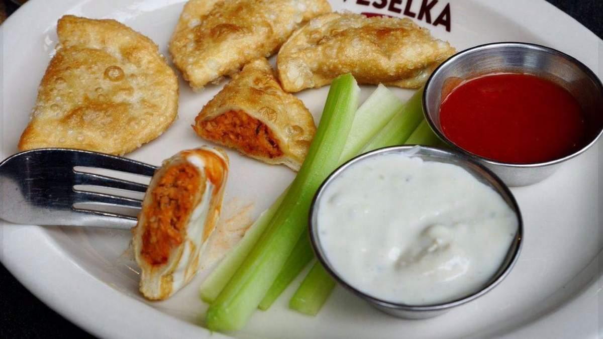 Ресторан Веселка – один із 100 ресторанів Esquire у Нью-Йорку