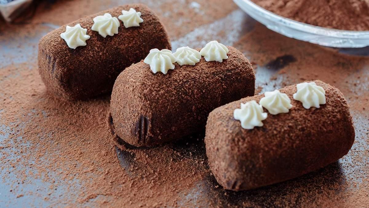 Печенье картошка из печенья: домашний простой рецепт