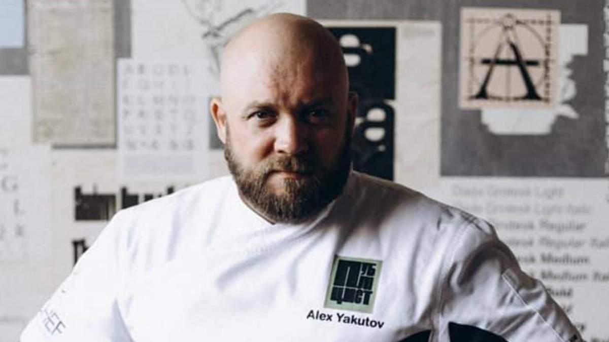 """Кто стал ведущим украинской """"Адской кухни"""": известно имя шеф-повара"""