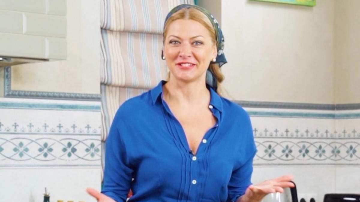 Татьяна Литвинова готовит крем-сыр, плавленый, рикотту: видео