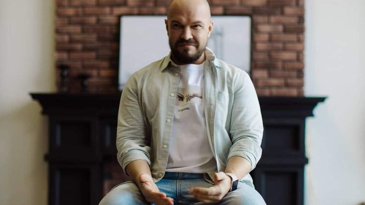 Володимир Ярославський про свій ресторан Lucky