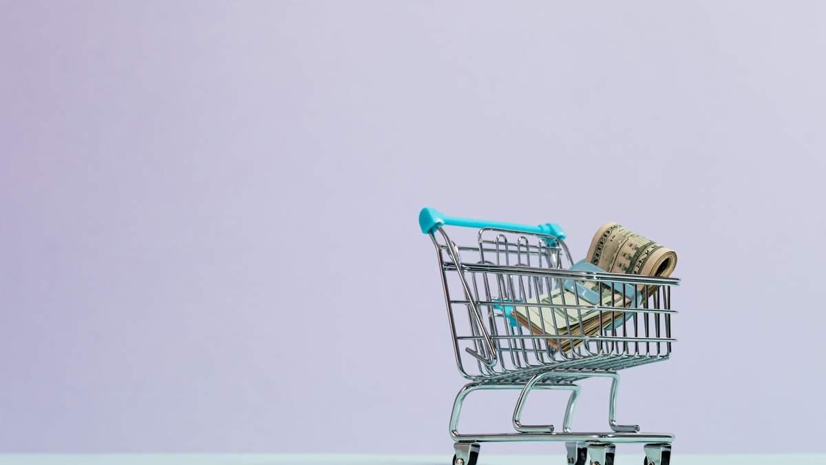 Роста цен на продукты избежать не удастся: чего ожидать украинцам