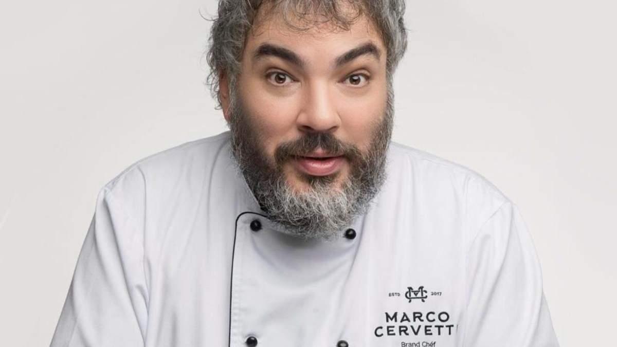 Как приготовить фенхель: простой рецепт от Марко Черветти