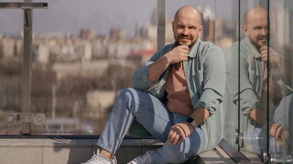 Шеф-повар Владимир Ярославский поделился своей подборкой мотивационных фильмов: список