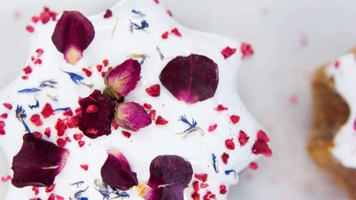 Як прикрасити паску: рецепти глазурі та ідеї декору від Лізи Глінської