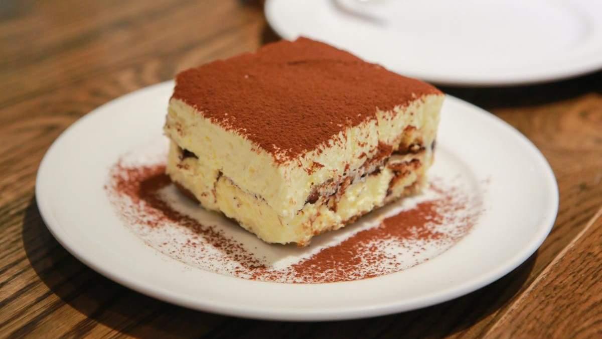 День кондитера: історія та рецепт солодкого десерту