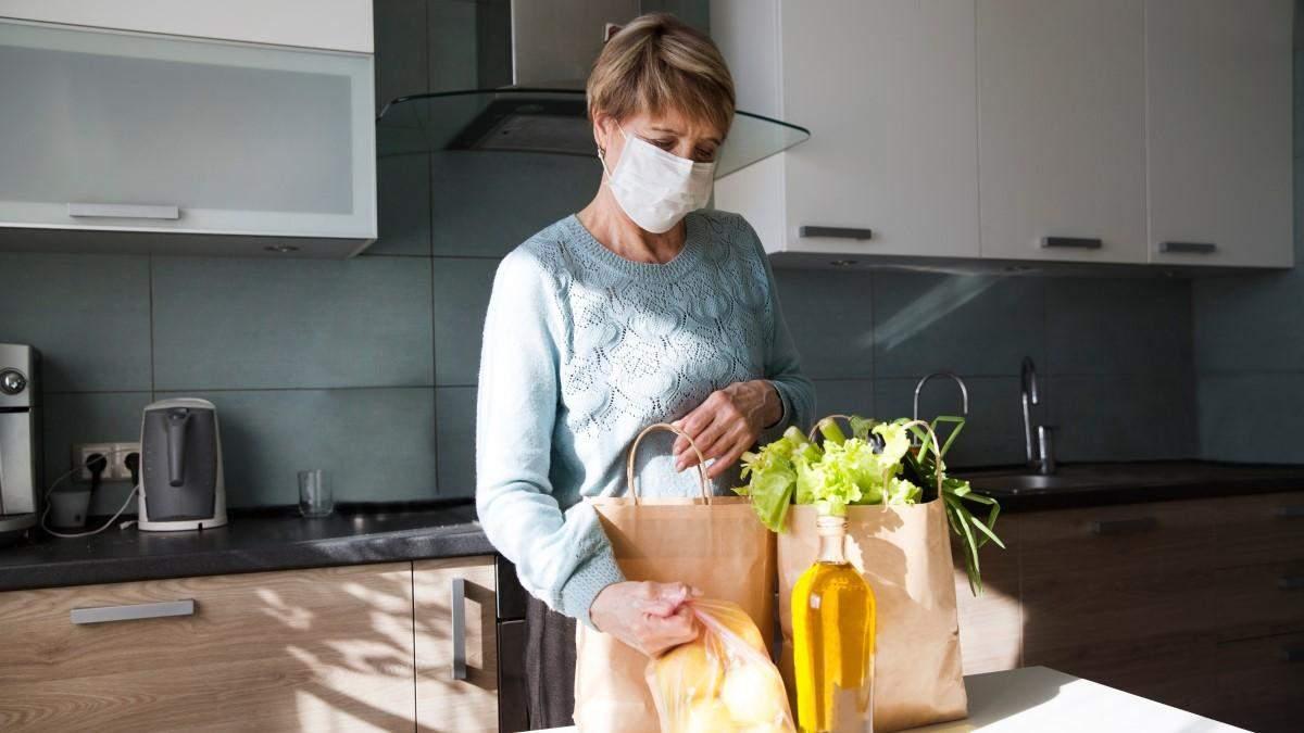 ПостCOVIDне меню: що їсти для зміцнення здоров'я