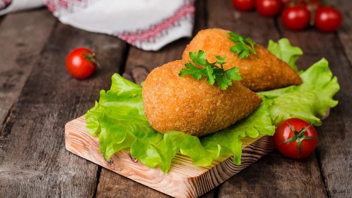 Котлета по-киевски: история происхождения блюда и домашний рецепт