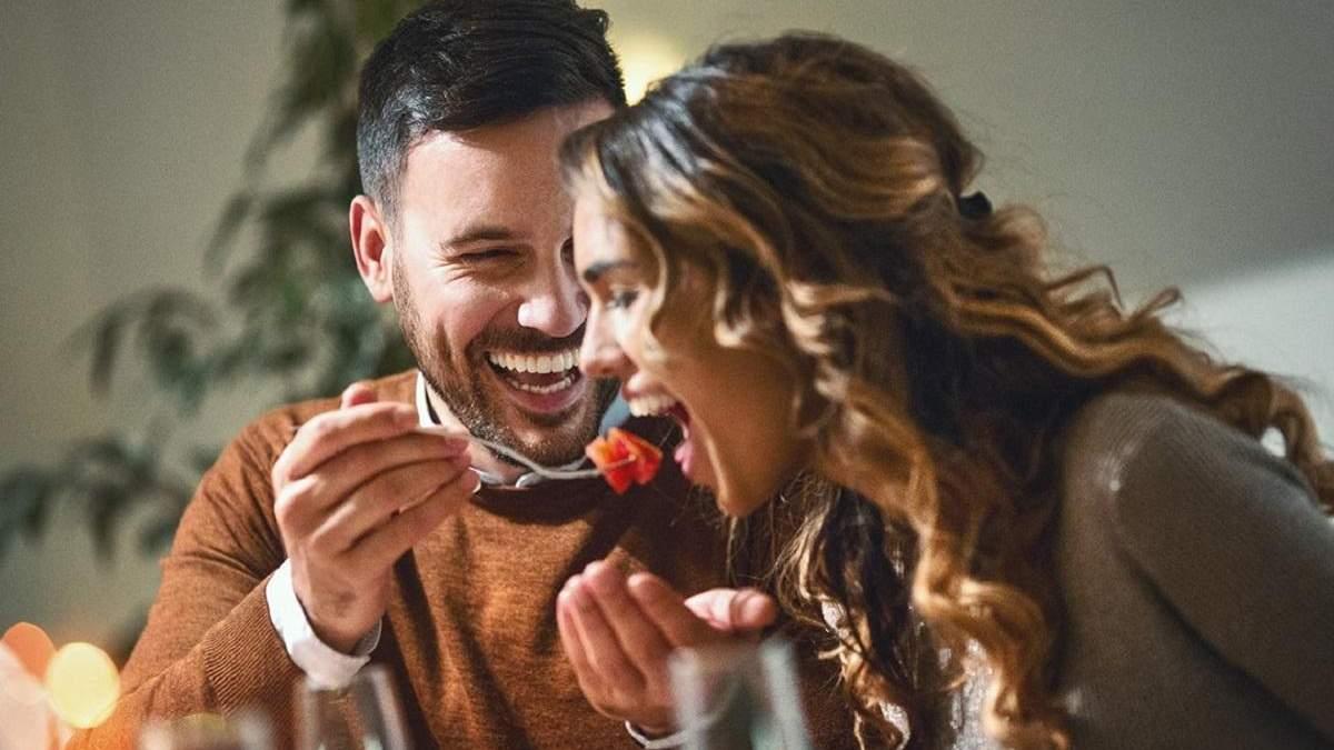 Романтический ужин на двоих дома: 3 рецепта, что приготовить