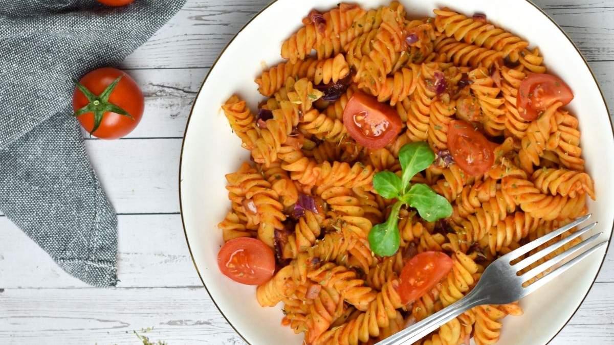 Три найсмачніші соуси для пасти: томатний, білий, Песто