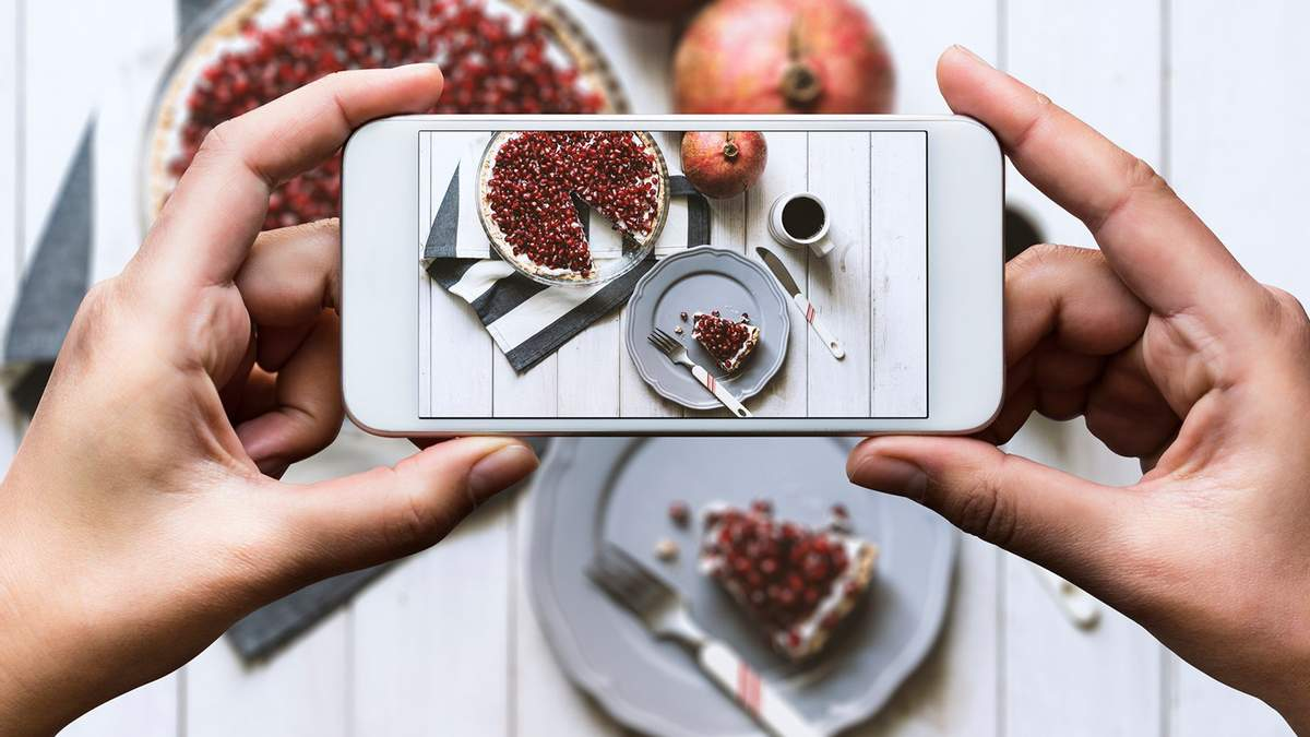 Украинские Food-блогеры: фамилии, факты, кулинарные блоги