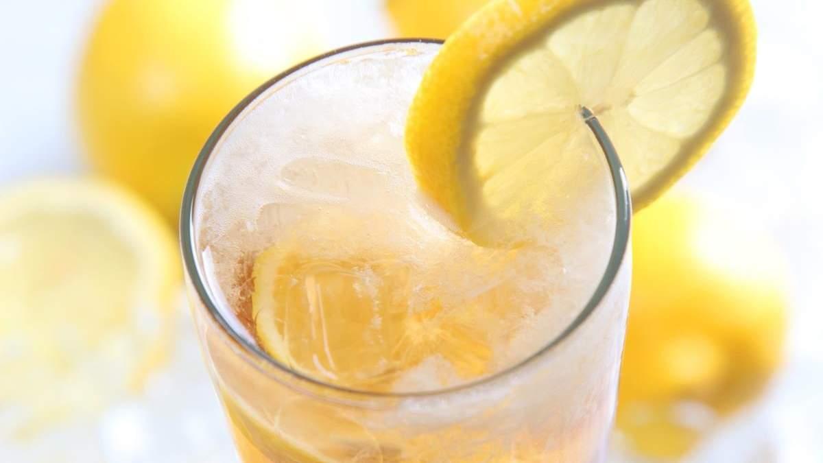 Как приготовить холодный зеленый чай – рецепт напитка от Литвиновой