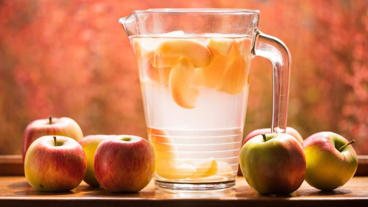 Рецепты фруктового и ягодного морса – как приготовить напиток