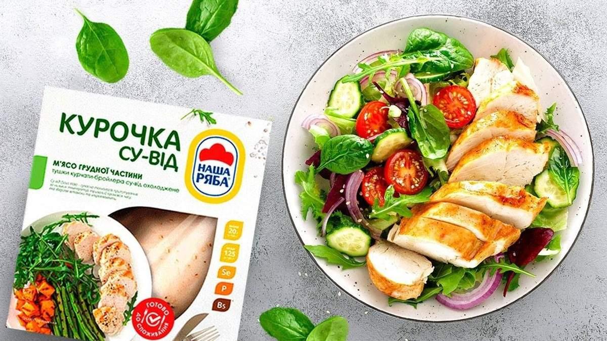 Быстрые закуски с курицей су-вид: рецепты за 20 – 25 минут