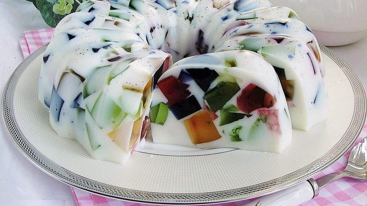 Смачні десерти, для яких не потрібна духовка: рецепти