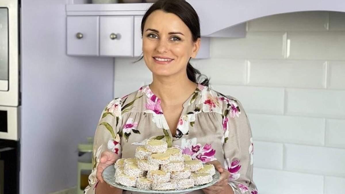 Рецепти печива на кожен день