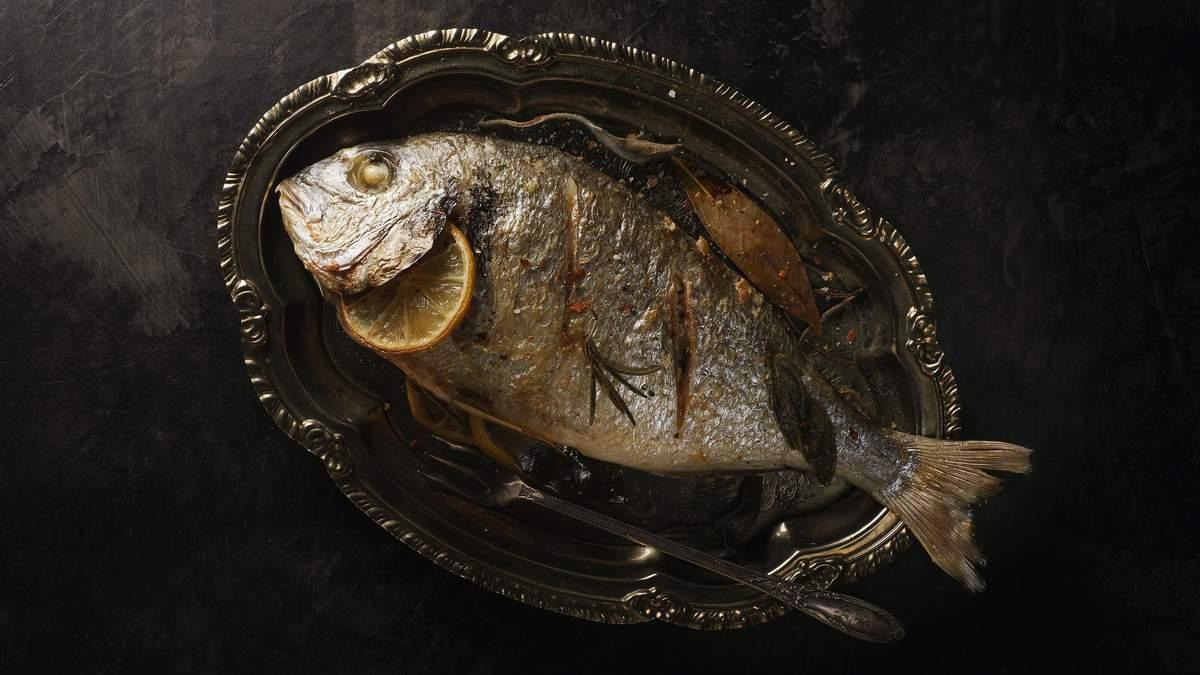 Смачна риба: таємниці кулінарних експертів