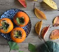Хурма – як їсти, користь і шкода зимової ягоди