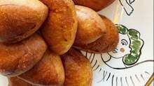 Как приготовить тесто для домашних пирожков: рецепт от шеф-повара Владимира Ярославского