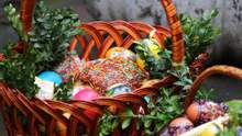 Собираем пасхальную корзину: какие продукты положить и как сделать их полезными