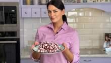 Печиво червоний оксамит за рецептом кондитерки Лізи Глінської