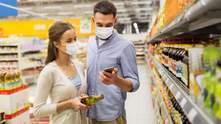Купили в супермаркеті неякісний продукт: як відстояти свої права й повернути гроші