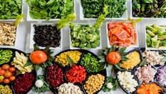 Тенденції здорового харчування 2021: які продукти варто їсти, а що краще виключити з раціону