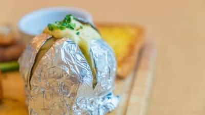 Смачна печена картопля: домашні рецепти від Тані Литвинової