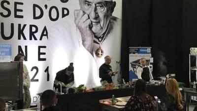 Bocuse d'Or Ukraine: как под Киевом испытывали лучших поваров Украины