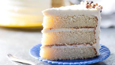 300-річний тортик: кухар приготував весільний десерт за рецептом XVIII сторіччя