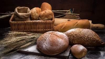 Холение истории: готовим домашний хлеб на хмеле