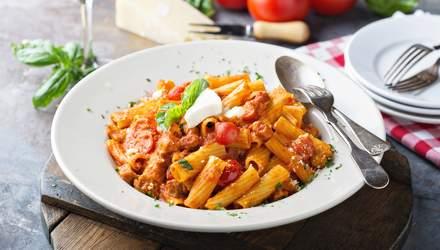 Що приготувати на вечерю швидко і легко: рецепти страв