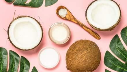 Як використовують кокос та що з нього приготувати – розповідає кондитер Ліза Глінська
