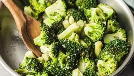 Брокколи как правильно готовить, польза и вред для здоровья, калорийность