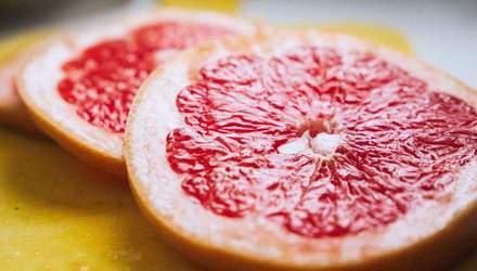 Грейпфрут – польза и вред для организма, как правильно есть и что приготовить