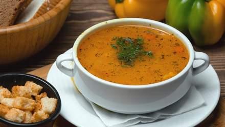 Овочеві супи-детокс з сочевицею, броколі, морквою та імбиром: домашні рецепти