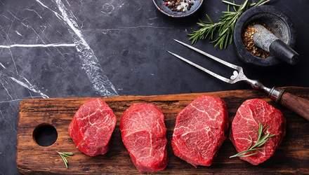 Як приготувати стейк вдома розповідає шеф-кухар Володимир Ярославський