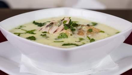 Перші страви в зимовому раціоні: 5 рецептів смачних супів із куркою