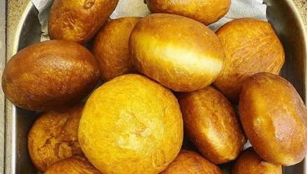 Перевірений рецепт тіста на пончики від шеф-кухаря Володимира Ярославського