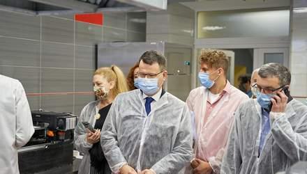 На чолі з Євгеном Клопотенко: МОН анонсувало проєкт з підготовки кухарів та кондитерів