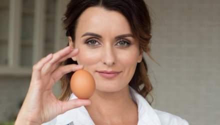 Чим замінити яйця у випічці та десертах: розповідає кондитер Ліза Глінська