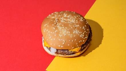 Гамбургер без гамбургера: працівник Макдональдза розповів про найнезвичніше замовлення – відео