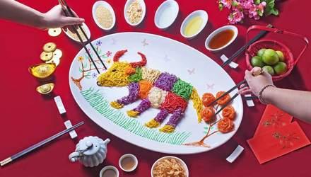 11 традиційних страв на Китайський Новий Рік 2021: меню в країнах Азії