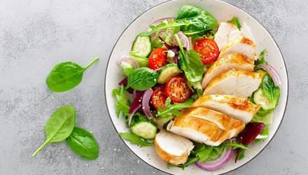 Курятина в харчуванні дітей: погляд дієтологині